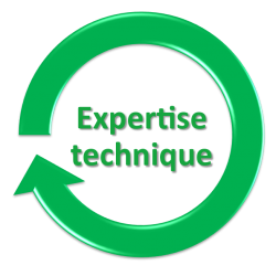 expertise thechnique - Geximm Solutions